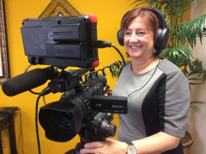 Renee Brush In-House Videography